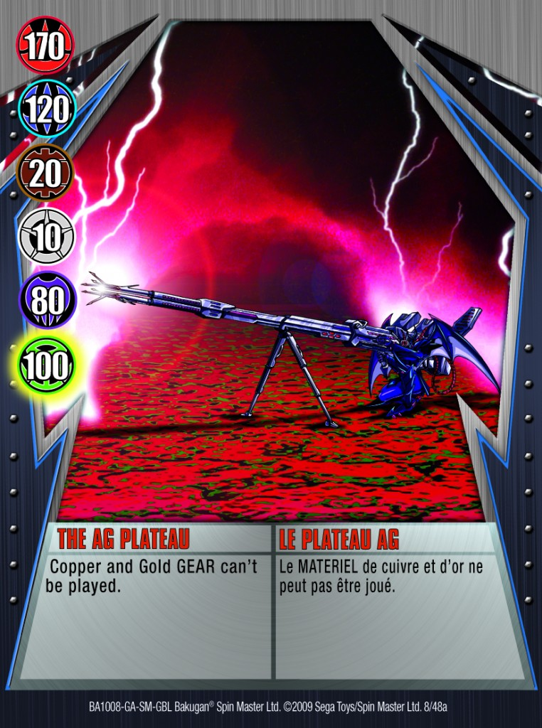 08a The AG Plateau 762x1024 Bakugan Gundalian Invaders 1 48a Card Set