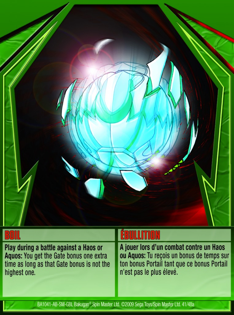 41a Boil 762x1024 Bakugan Gundalian Invaders 1 48a Card Set