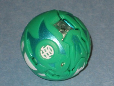 Chance Dragonoid VentusBall Chance Dragonoid Bakugan