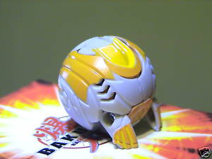 Hawktor HaosBall Hawktor Bakugan