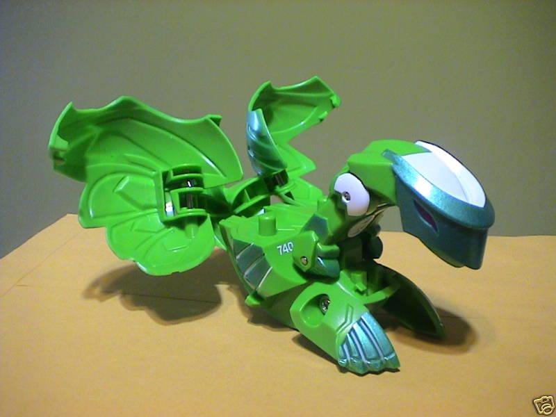 Hawktor Ventus Hawktor Bakugan