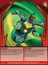 Splight Gundalian Invaders Cards Added