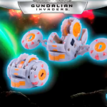 Barias Gear 150x150 Bakugan Battle Gear