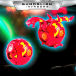 Cobrakus1 150x150 Bakugan Super Assault