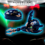 Lansor 150x150 Bakugan Battle Gear
