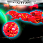 Longfly 150x150 Bakugan Super Assault