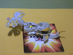 Longfly Haos 300x225 Longfly Bakugan