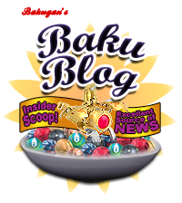 bakublog BakuBlog   Issue #32 December 10: Bakugan Bids Farewell to Lord Darkus