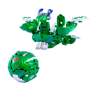 BK Plitheon Plitheon Bakugan