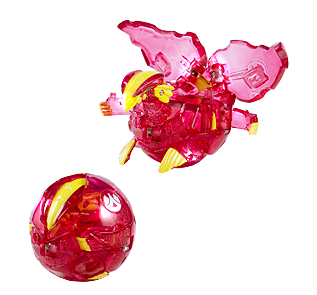 BK Rubanoid Rubanoid Bakugan