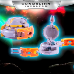 Battle Crusher 150x150 Bakugan Battle Gear