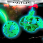 Breezak 150x150 Bakugan Super Assault