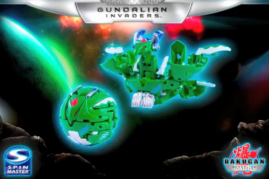 Plitheon Plitheon Bakugan