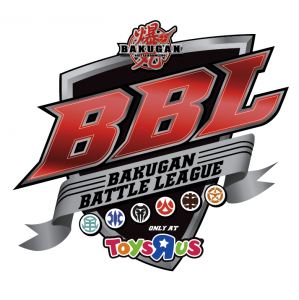 bbl logo 299x300 Bakugan Battle League – Blog Entry #6 – November 15th, 2010