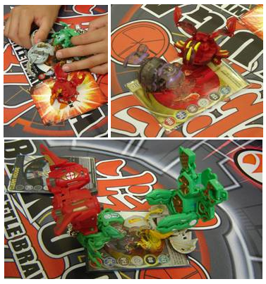 bbl memberDisco Bakugan Battle League – Blog Entry #2