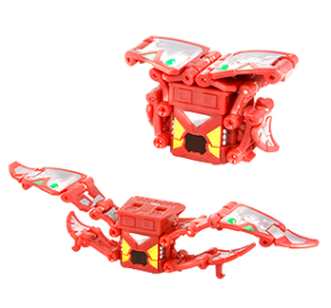 BG Explosix Gear 300x279 Site Updates and the Buzz on Bakugan