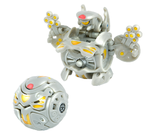 BK Lockanoid 300x279 All New Gundalian Invaders Bakugan November & December 2010 Releases