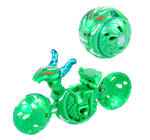 BK Ramdol 300x279 All New Gundalian Invaders Bakugan November & December 2010 Releases