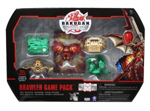 GI Brawler Game Pack 300x223 Top 10 Selling Bakugan – November 2010