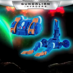 Gigarth 150x150 Bakugan Battle Gear