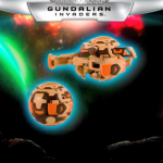 Quakix Gorem 150x150 Bakugan Super Assault