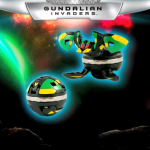 Ziperator 150x150 Bakugan Super Assault