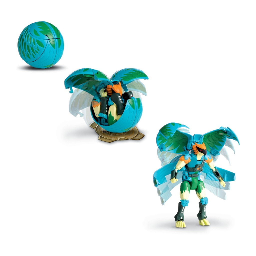 All Bakugon Toys 116