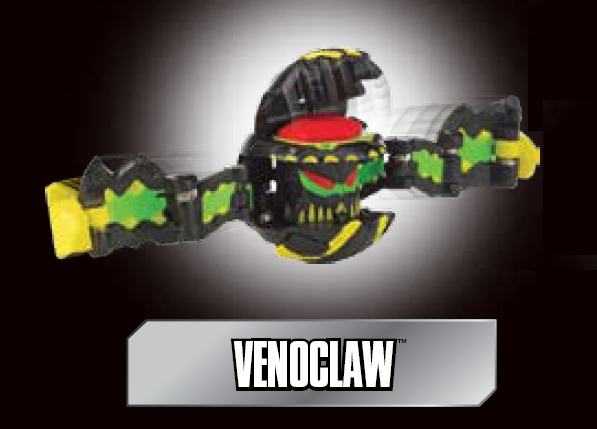 poster sa venoclaw Venoclaw Bakugan Battle Gear
