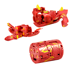 BK Dartaak Dartaak Bakugan