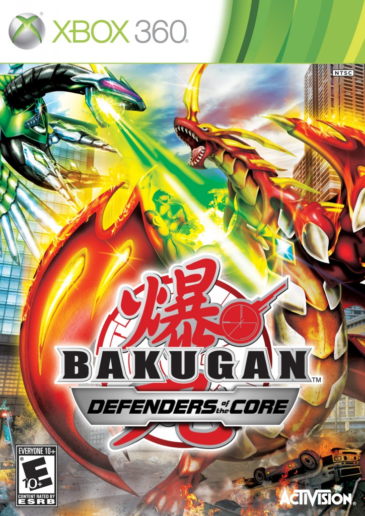 Bakugan DOTC 360 725x1024 New Assets and Updated Website for Activisions Bakugan: Defenders of the Core