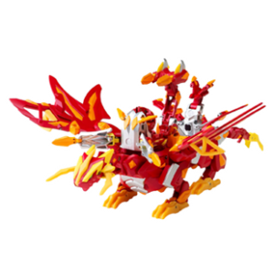 DragoColossus small 300x300 Bakugan Packs and Colossus Bakugan Now On Our Bakugan Store