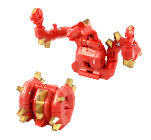 BG Destrakon Gear 300x279 All New Gundalian Invaders Bakugan November & December 2010 Releases