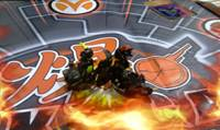 bbl5 eversoris Bakugan Battle League – Blog Entry #5