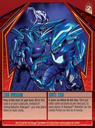 28 48d Exo Swarm Bakugan Gundalian Invaders 1 48d Card Set