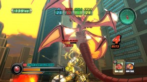 Bakugan DOTC 360 Screen 01 300x168 ACTIVISION PUBLISHING'S BAKUGAN™: DEFENDERS OF THE CORE  NOW AVAILABLE