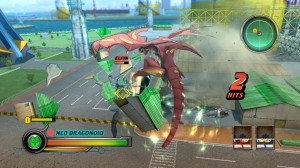 Bakugan DOTC 360 Screen 06 300x168 ACTIVISION PUBLISHING'S BAKUGAN™: DEFENDERS OF THE CORE  NOW AVAILABLE