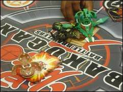 bbl6 disco 2 Bakugan Battle League – Blog Entry #6 – November 15th, 2010