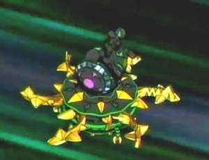 hurrix 300x230 New Bakugan Episode – Gundalian Invaders Episode 30: Infiltrated