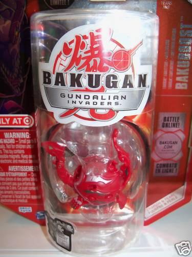 Crimson and Pearl Dharak Crimson and Pearl Bakugan