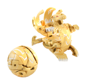 BC Lumagrowl 300x279 Top 10 Selling Bakugan   January 2011