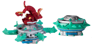 MA Hurrix 300x150 Mechtanium Surge Bakugan   Feb & March 2011 Previews