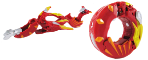 MA Raytheus dcm 300x123 Mechtanium Surge Bakugan   Feb & March 2011 Previews