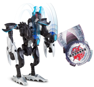MB Venexus 300x278 Mechtanium Surge Bakugan   Feb & March 2011 Previews