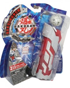 MS BakuLaunch 240x300 Bakugan Launchers