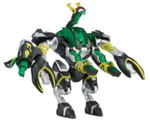 MT Venexus Titan 300x240 Mechtanium Surge Bakugan   Feb & March 2011 Previews