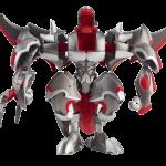 MT Zenthon Titan 150x150 Bakugan Mechtanium Surge   Mechtogan Titan