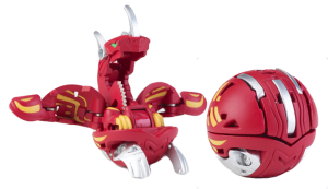 Meta Dragonoid 300x173 Mechtanium Surge Bakugan   Feb & March 2011 Previews