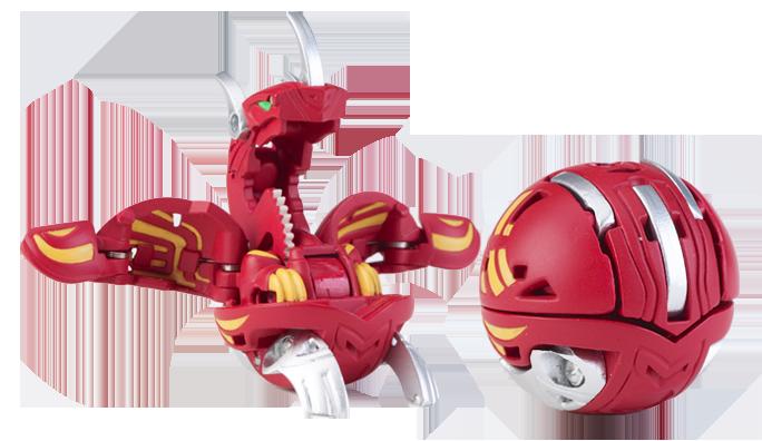 Meta Dragonoid Meta Dragonoid Bakugan