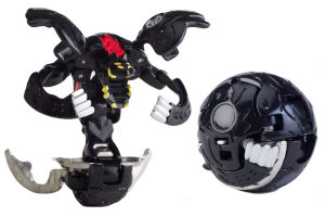 Razenoid 300x200 Mechtanium Surge Bakugan   Feb & March 2011 Previews