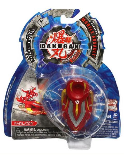 BMA Rapilator Rapilator Bakugan Mobile Assault